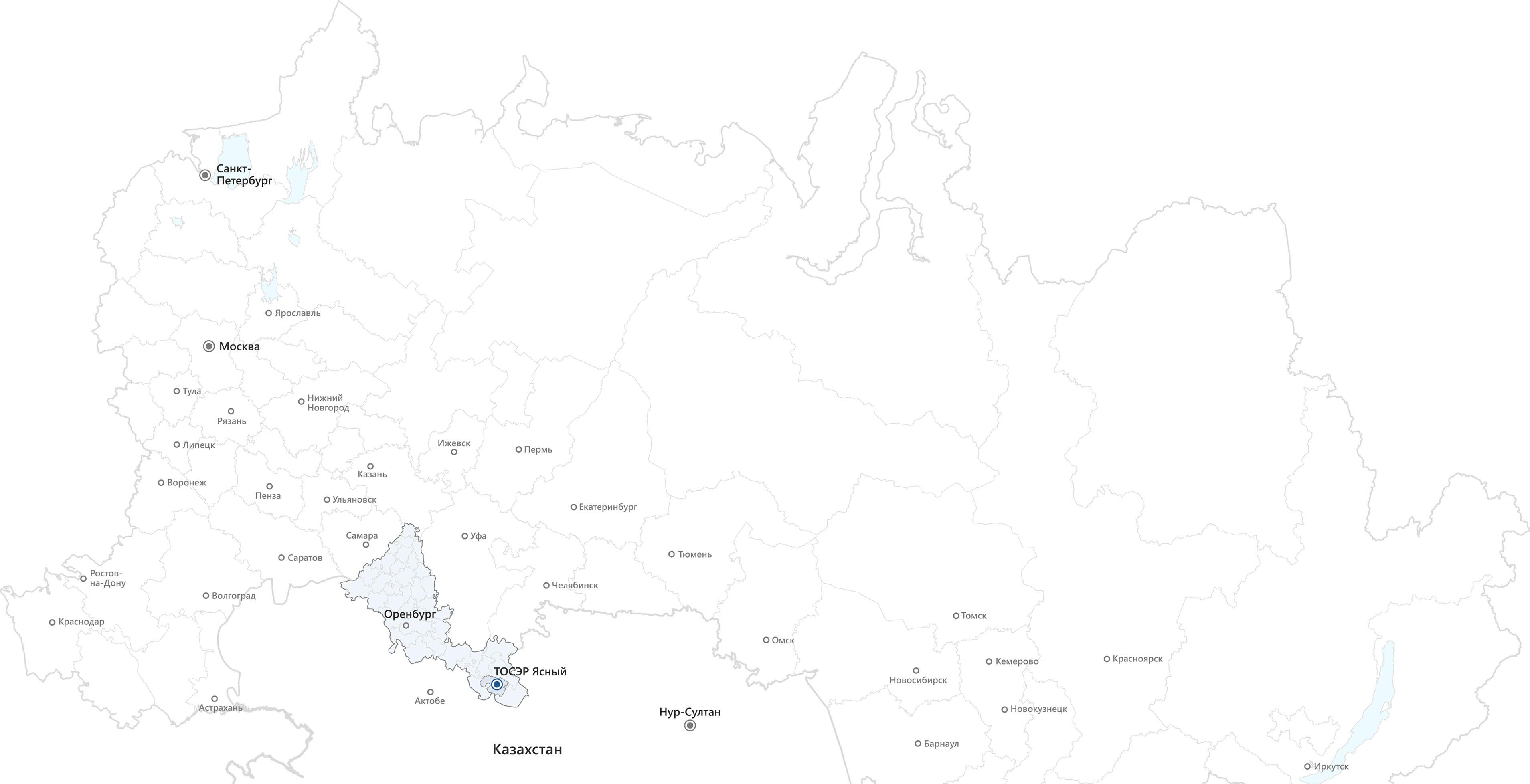 Большая карта